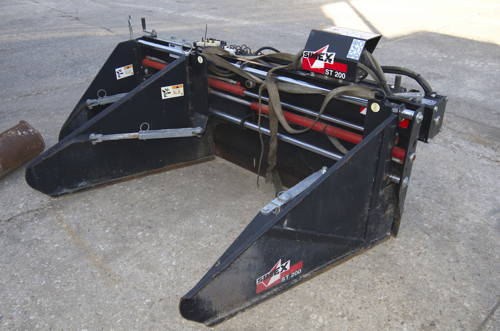 SIMEX ST200